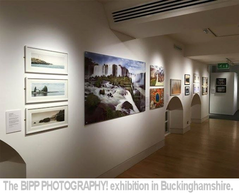 bipp exhibition photography!