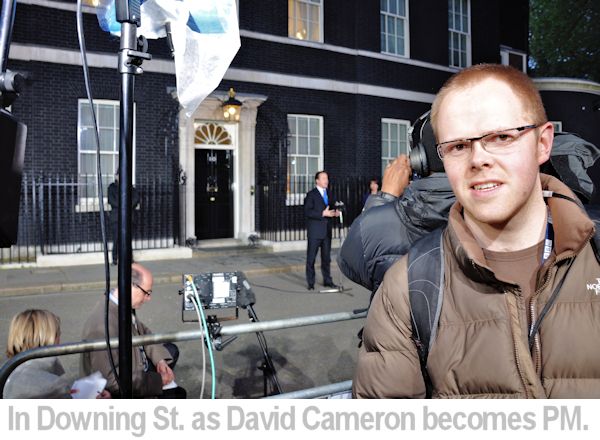stuart in downing st